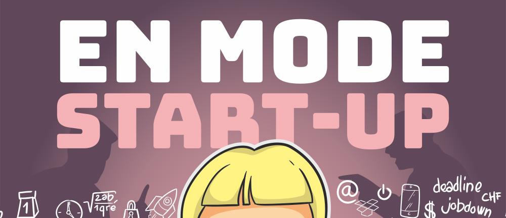 En mode start-up
